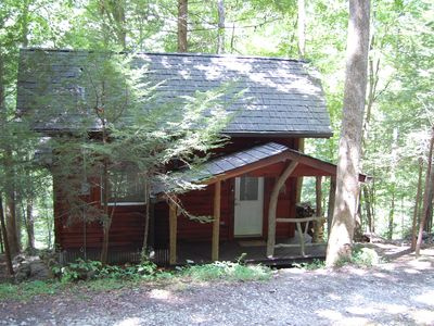Photo for Red River Gorge Cabin