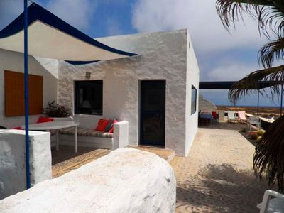 Photo for Holiday home for 8 guests with 120m² in Pedro Barba (93136)