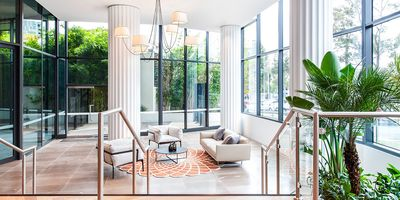 Photo for Gorgeous apartment in Iconic St Kilda