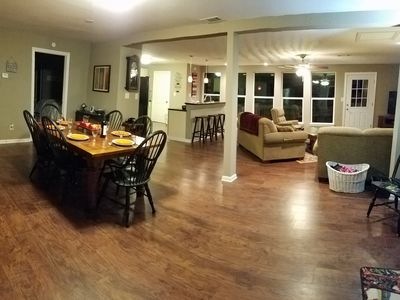 Photo for 4BR House Vacation Rental in Goodrich, Texas