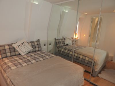 Photo for Cozy 2 beds apartment central London,Harrods