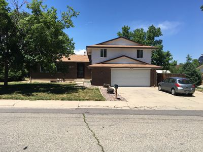 Photo for Beautifully remodeled Arvada Home