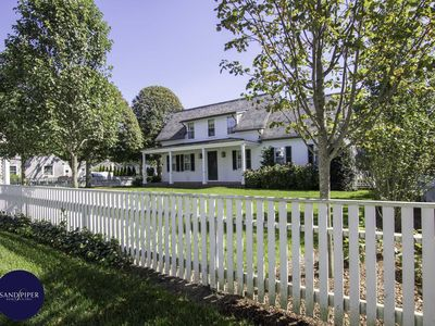 Photo for Downtown Edgartown Home