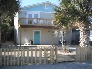 Welcome to O'Cottage by the Sea in Vilano Beach, St. Augustine, FL!