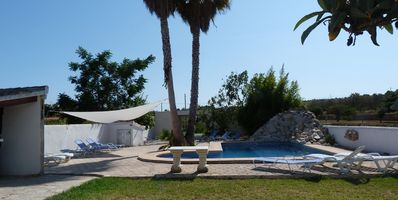 Photo for Charming villa in Teulada, Costa Blanca, for 12 pers. with private pool