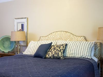 Photo for Tanglewood Farm B&B-Horse & Hound Suite 1 BR/2BA Private Apartment on Horse Farm