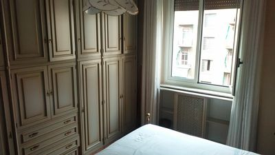 Photo for Niguarda / Bicocca MM Ca 'Granda three-room apartment furnished weekly and monthly rent