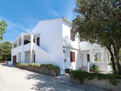 Photo for Apartments Haus Marija, Mandre  in Pag - 6 persons, 3 bedrooms