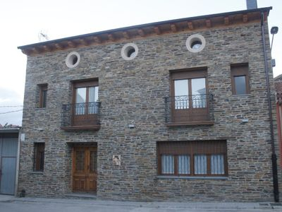 Photo for Self catering cottage La Frailona for 14 people