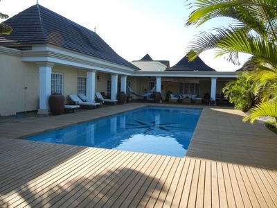 Photo for 5BR House Vacation Rental in Grand baie