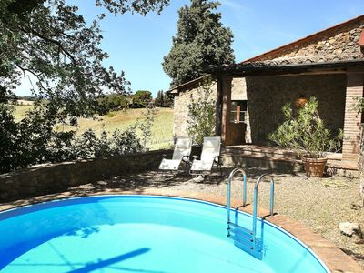 Photo for 2BR House Vacation Rental in Siena and countryside