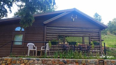 Photo for Historic Crystola Cabin