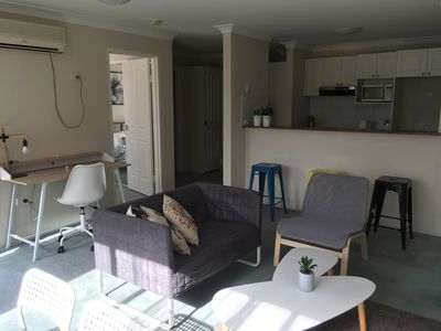 Photo for PROMOTION Chatswood Cosy 1 Bed APT + FREE PARKING