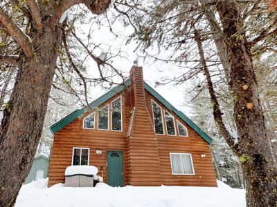 Wildwood Getaway-Summer Special - Book Now - Steps from Lake Cascade!