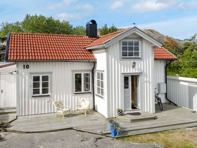 Photo for Vacation home Skalhamn in Lysekil - 6 persons, 2 bedrooms