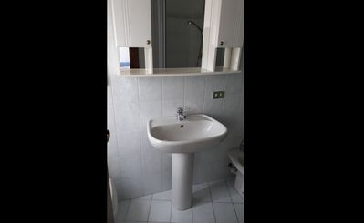Photo for Two-room apartment 800 m from the sea - Ponente ligure