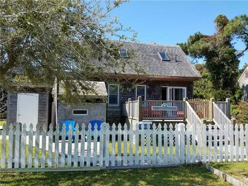 Scotch Bonnet: This dog friendly cottage is a perfect for two!