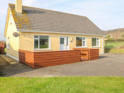 Photo for THE TRAWLER, pet friendly in Blackwater, County Wexford, Ref 999780
