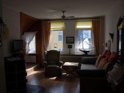Photo for Apartment Sonnensegler Holiday lettings up to4 persons