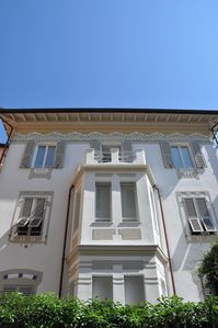 Photo for Two-room Apartment - Alassio -a few steps from the sea