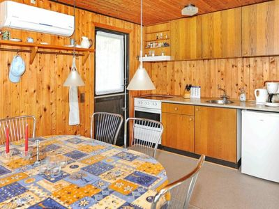 Photo for Vacation home Ristinge in Humble - 6 persons, 3 bedrooms