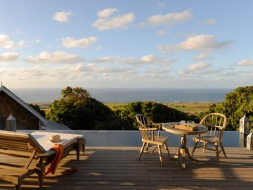 Luxury One Bedroom Guesthouses On Kittitian Hill