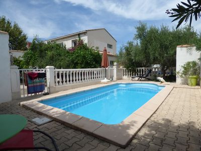Photo for 4BR House Vacation Rental in Avignon
