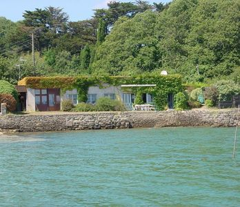 Photo for House with sea view on a beautifull island