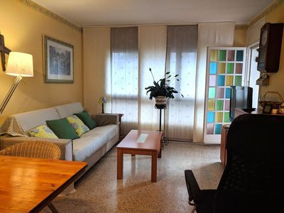 Photo for Synera apartment for 5 people at 300 m. walk to the beach, town center