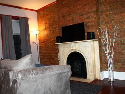 Photo for 1BR Apartment Vacation Rental in BROOKLYN, New York