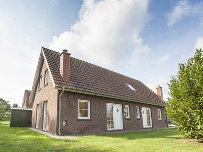 Photo for Extra luxury luxurious accommodation in the holiday park Landal Dwergter Sand - Quiet location in nature- and recreation area