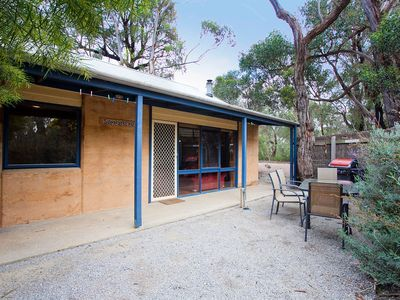 Photo for 2BR House Vacation Rental in Aireys Inlet, VIC