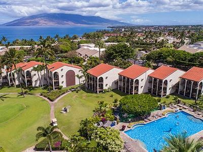 Photo for 2BR Hotel Vacation Rental in Kihei, Hawaii