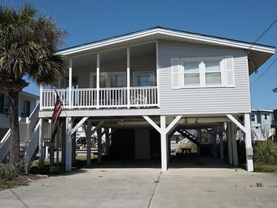 Photo for Gypsy Wind vacation rental home
