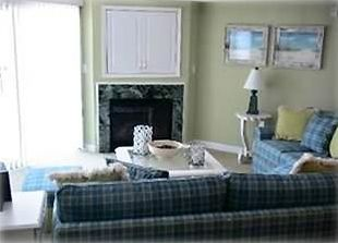 Photo for 3BR/3.5b 1 Block T-T Beach in & Outdr Pools & W/Wi-Fi