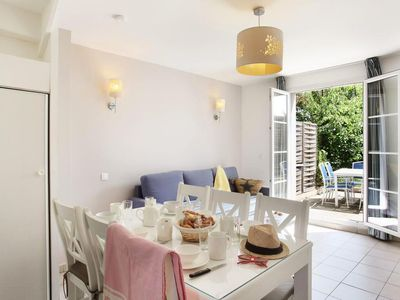 Photo for Residence Odalys Golf Cabre d'Or *** - Maisonette 3/4 Rooms 8 People
