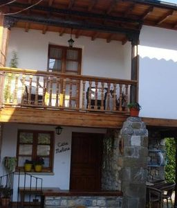 Photo for 3BR Cottage Vacation Rental in Piloña, Asturias