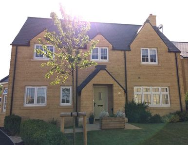 Photo for 3BR House Vacation Rental in Winchcombe, England