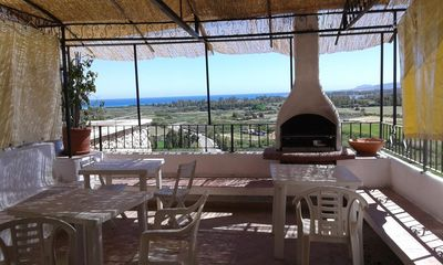 Photo for Holiday apartment Posada for 6 - 9 persons with 3 bedrooms - Penthouse holiday apartment