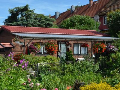 Photo for Bungalow - Bungalow Weidling