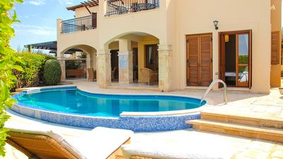 Photo for 3BR Villa Vacation Rental in Pafos