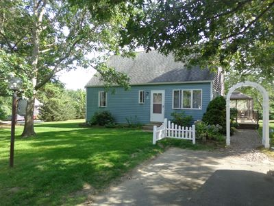 Photo for 4BR House Vacation Rental in Oak Bluffs, Massachusetts