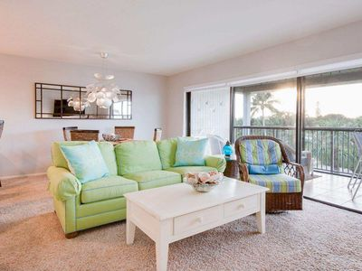 Photo for Find your fountain of Youth!  Mariner's Pointe - Beautiful 2 Bedroom Condo - Sanibel