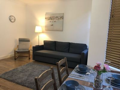 Photo for Cosy and Modern Entire Flat in Holloway/Arsenal