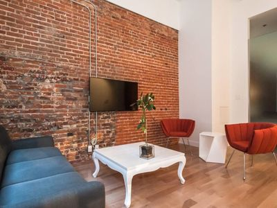 Photo for 1 Bedroom suite in Old Montréal