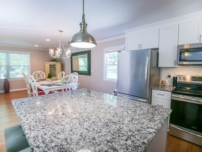 Photo for Renovated Perfection in Winston-Salem Quiet Neighborhood