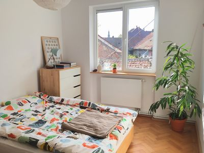 Photo for Comfy Apartment In Central Timisoara