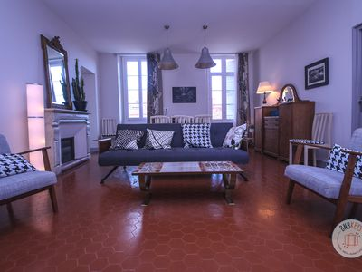 Photo for Very nice apartment located in the center and close to the port