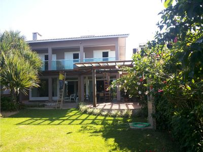 Photo for Beautiful house Beira Mar de Mariscal / Bombinhas-SC # LC31