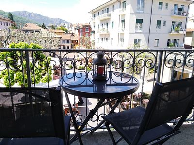 Photo for * In the heart of Stresa *